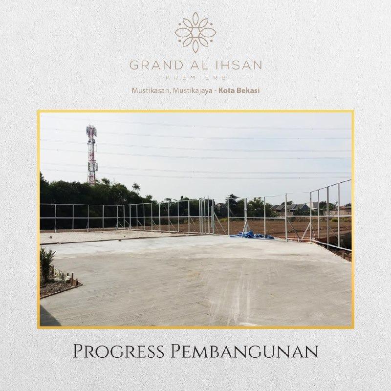 perumahan syariah bekasi kota - perumahan syariah mustikasari - foto lokasi 6 - grand al ihsan premiere - gaip - grandalihsanpremiere